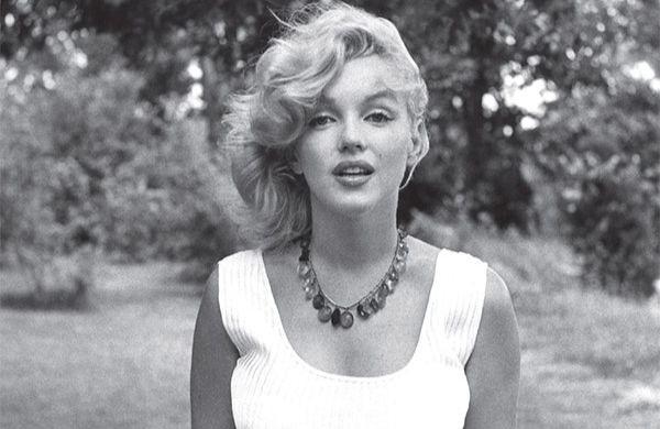 Marylin-Monroe citat despre femeile inteligente