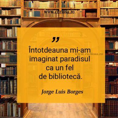 citat paradis biblioteca